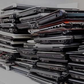 Odbiór elektroodpadów – oferta dla firm